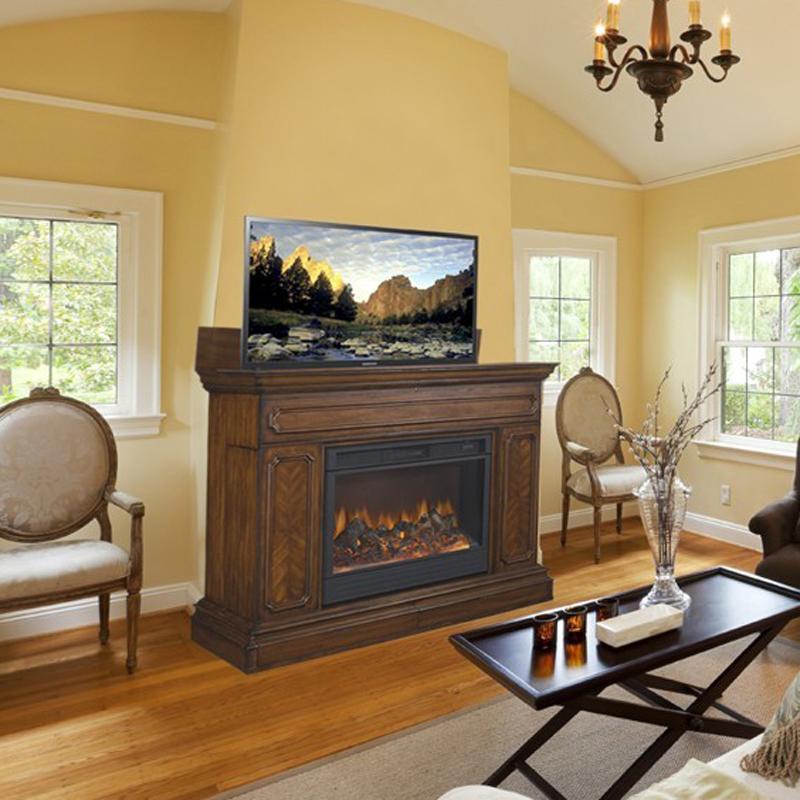 Finden Sie Hohe Qualität Tv Hebemechanismus Mit Fernbedienung ...