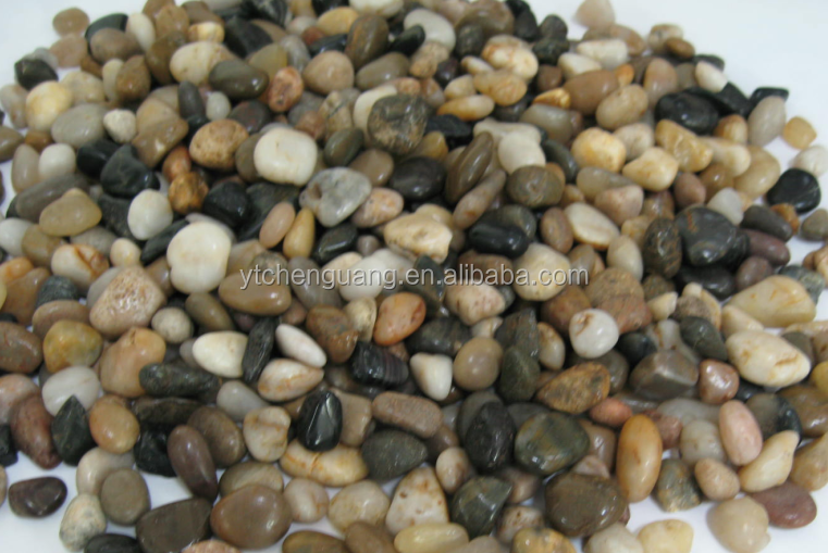 natural green polished cobble stone nice green natural tumbled cobbles and pebbles