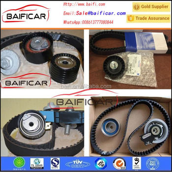 timing belt tensioner pulley for mercedes-benz e/g class 6012001070