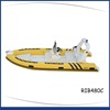 Gather outdoor fanny water sports 2016 Made-in-China CE inflatable boats with engine