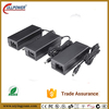 ac dc adapter 12v 5a UL/CUL GS CE SAA FCC approved power supply