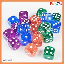 2015 New Products China Wholesale Wooden Dice Custom Printed Dice Bulk Dice Wholesale