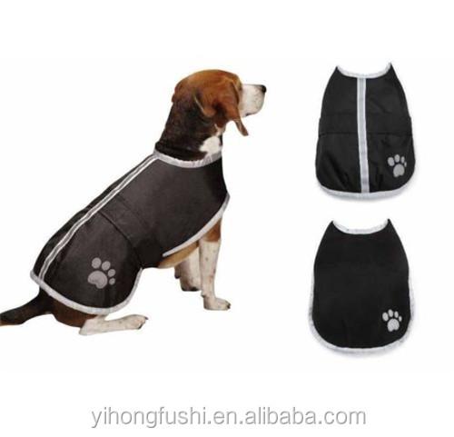 fleece jas voor honden