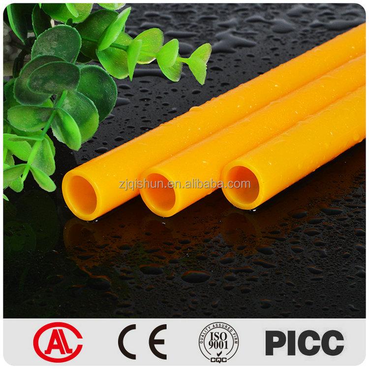 China el proveedor pe tuber a de polietileno para suelo - Precio tuberia polietileno ...