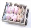 2015 Foldable Box Fabric Storage Box for Bra,Underwear,Necktie,Socks,Scarves