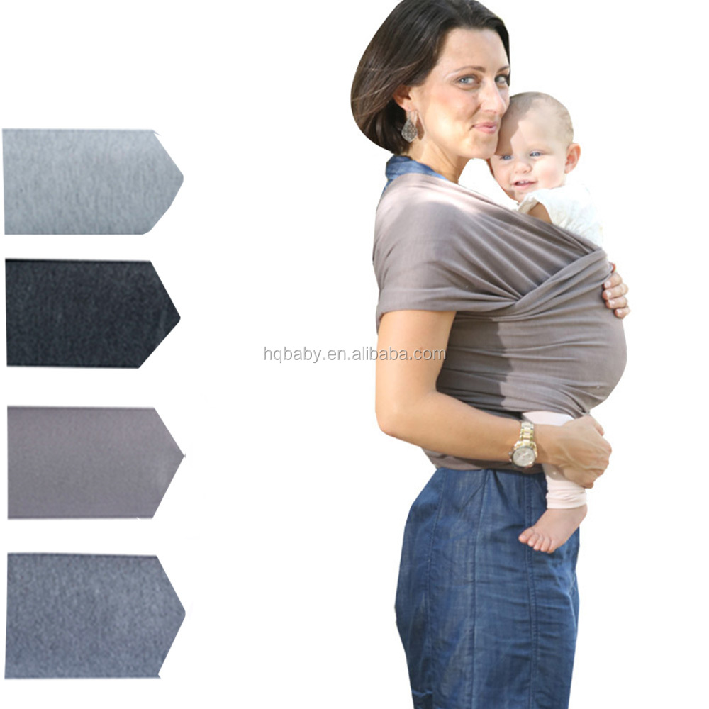 Multi-function and new design baby sling carrier for newborn gift