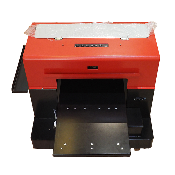 A3+ Digital UV LED Printer with Emboss Effect