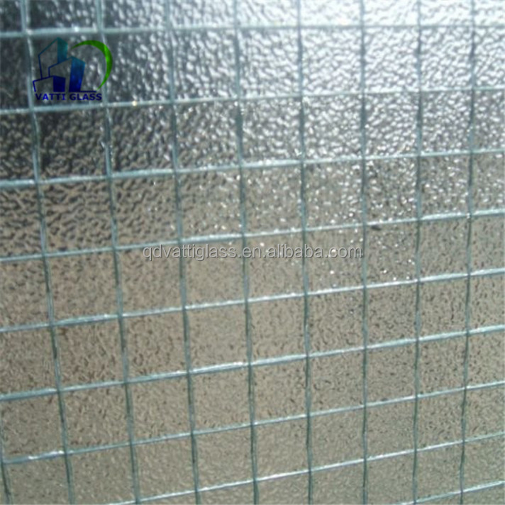 Obscure Safety Wire Glass Pattern Wired Glass Wired Reinforced ...