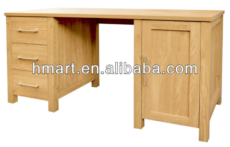 used solid wood desks used solid wood desks suppliers and at alibabacom - Solid Wood Desk