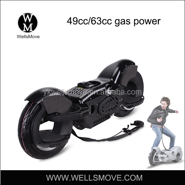 49cc gas g-wheel scooter worldwide exclusive