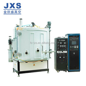 Gold Vacuum Plating Plant/pvd Vacuum Coater/Rose gold jewelry pvd coating machine