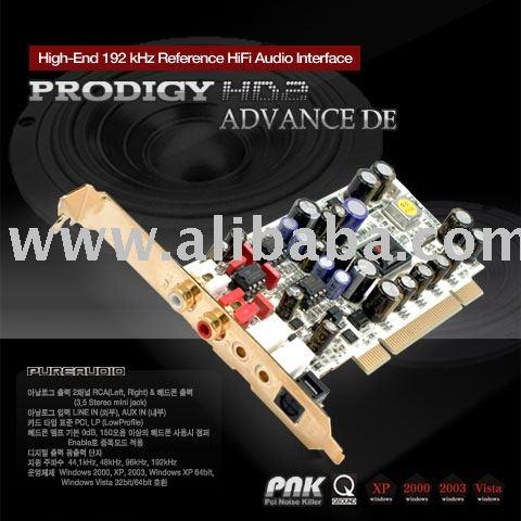 AUDIOTRAK PRODIGY HD2 DRIVER UPDATE