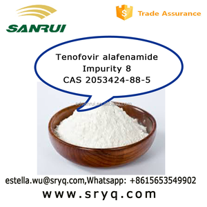 Synthetic drug Tenofovir alafenamide Impurity 8 CAS 2053424-88-5