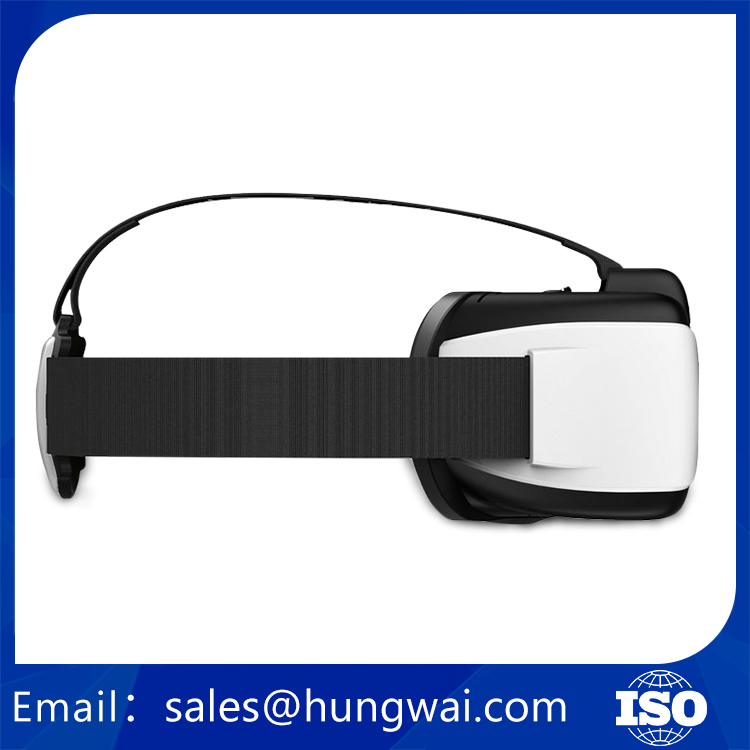 Wholesale Virtual Reality Glasses Adjustable VR Box 3D