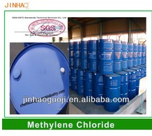 99.99% Dichloromethane/methylene chloride/MEC/MC