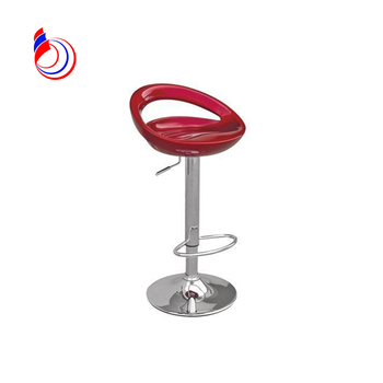 Round Steel Sex Bar Chairs Folding Sex Bar Stools JH121