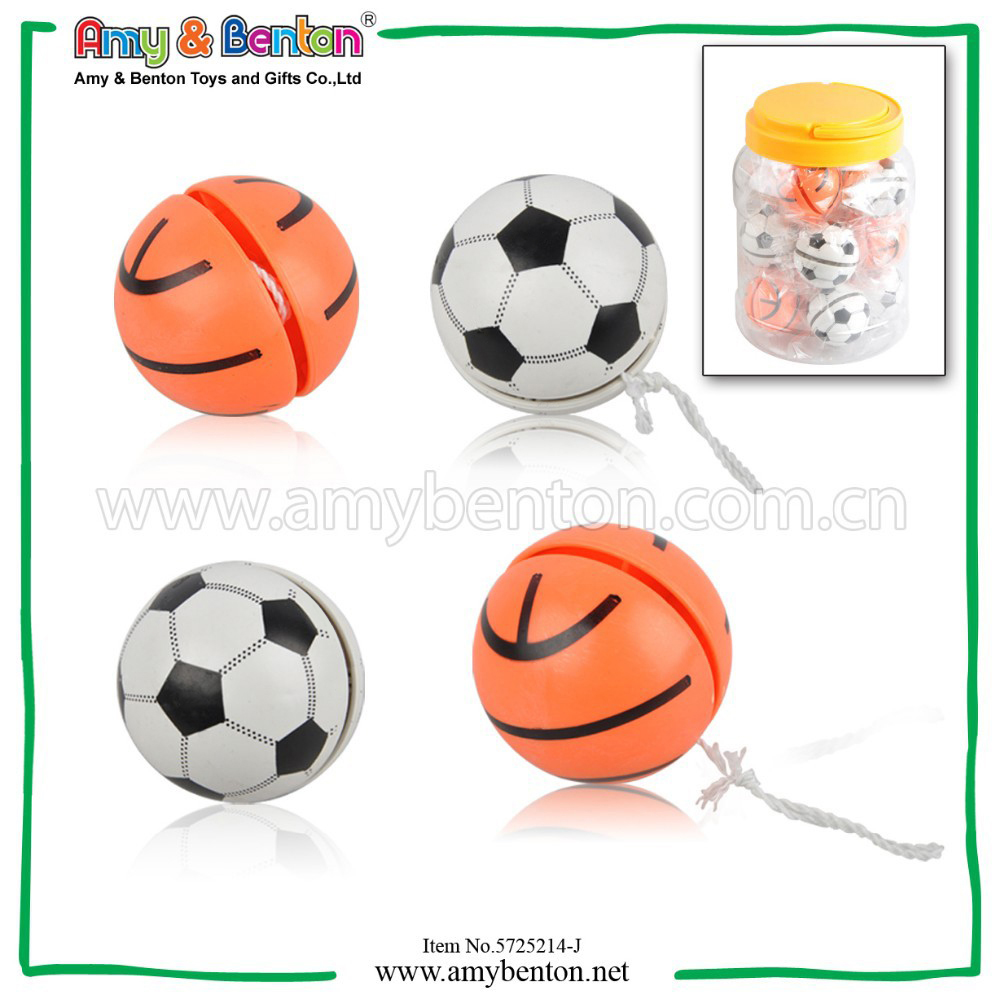 New wholesale gadgets maker profesional yo yo for kids