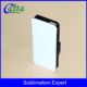 Blank Sublimation Cell Phone Wallet Case Folio Flip Leather Wallet Flap Pouch Phone Case For Apple iPhone 5 5S