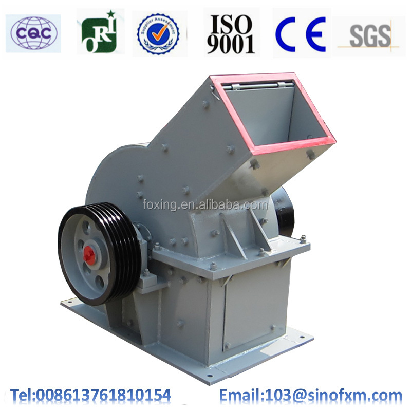 Portable Cobble Hammer Mill/ Cobble Hammer Grinder /Cobble Hammer Crusher with Low Price for Sale