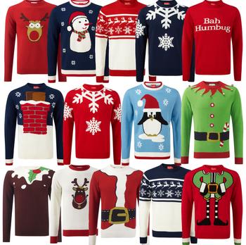 Rode Kersttrui Heren.Heren Nieuwigheid Kerst Gebreide Top Nieuwe Kerst Trui Buy Kerst Trui Breit Truien Voor Kerst Heren Kerst Jumper Product On Alibaba Com