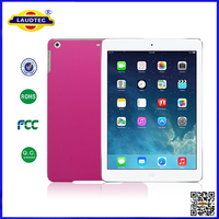 Ultra Slim Smart Folding Leather Tablet Back Case Cover Stand for Apple iPad 5 Air