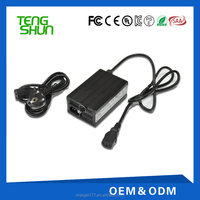 Shenzhen TengShun Company 3 Stage Trickle Charger 48V Lead Acid Battery Charger