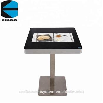 Tables Buy Avec Tactile Prixécran Table L'eau Imperméable 10 Bassetable Capacitif Points Écran De Jeu À DW29IYEH