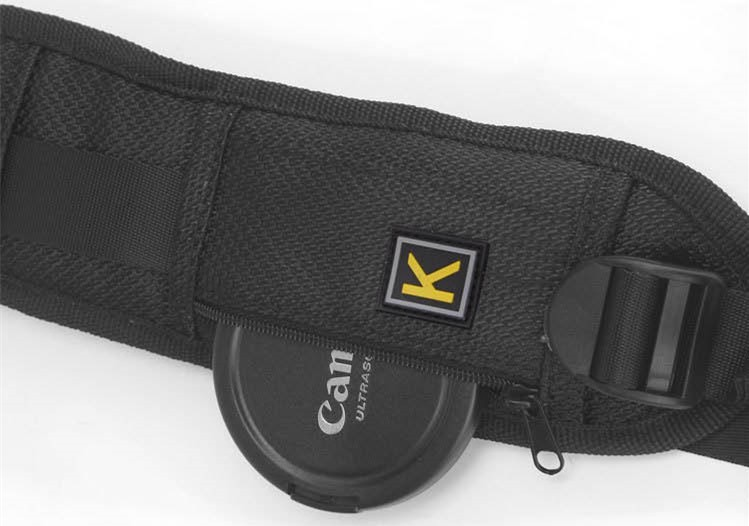 Quickly release shoulder camera strap double shoulder strap for all DSLR camera