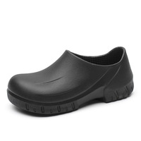Drop shipping lab working anti-skid nonslip chef uniform safety sandal clog