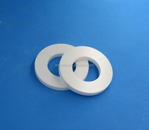 Heat Resistant with Good Quality Zirconia/ZrO2 Washer