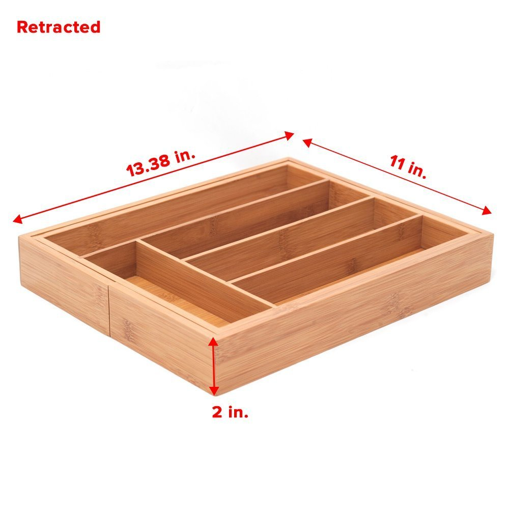Expandable-Bamboo-Kitchen-Drawer-Organizer-For-Wholesale