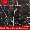 Nero Marquina Marble, Black Marquina Marble Tile for Floor / Wall