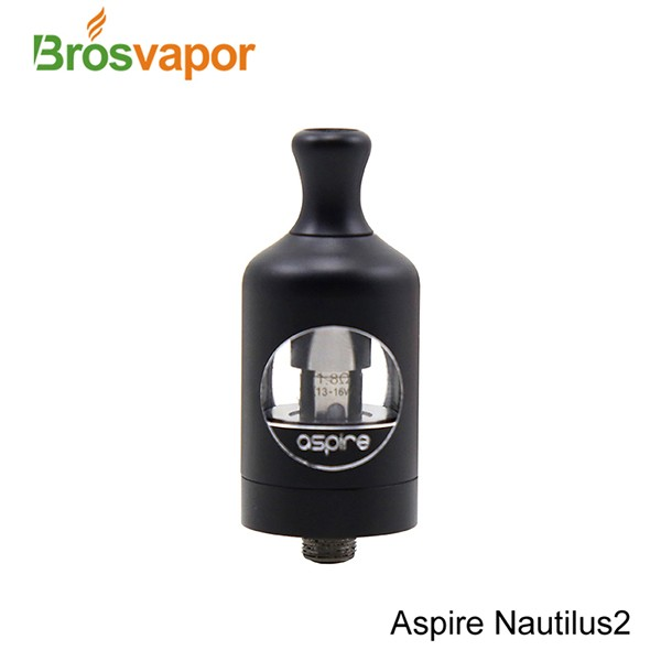 2017 Newest TPD compliant Aspire Nautilus 2 / Nautilus V2 Tank 2ml vs Nautilus 5ml