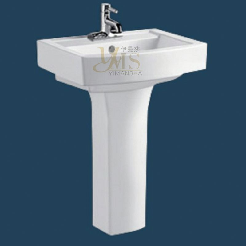 Stand Alone Pedestal Sink, Stand Alone Pedestal Sink Suppliers And  Manufacturers At Alibaba.com
