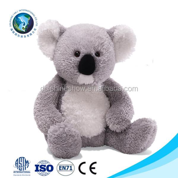 Educational Baby Toy Plush Koala Bear Light Up Teddy Bear Plush ...