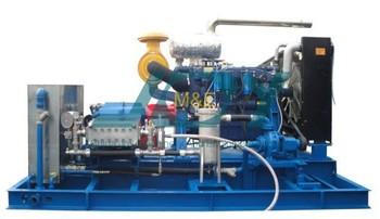 Jmee Ultra High Pressure Washer/ultra High Pressure Water Jetting Unit -  Buy Water Blaster,Hydro Blaster,High Pressure Washer Pump Product on