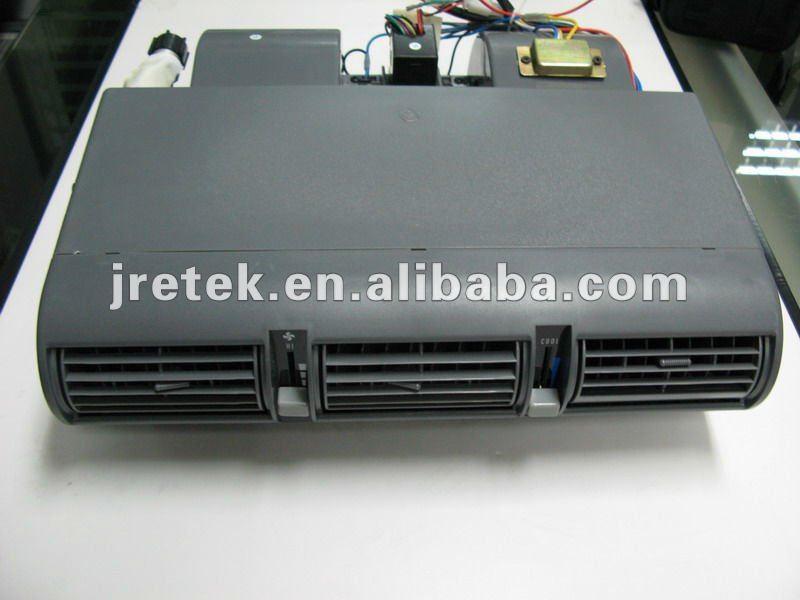 405 Car Formula Evaporator Assembly