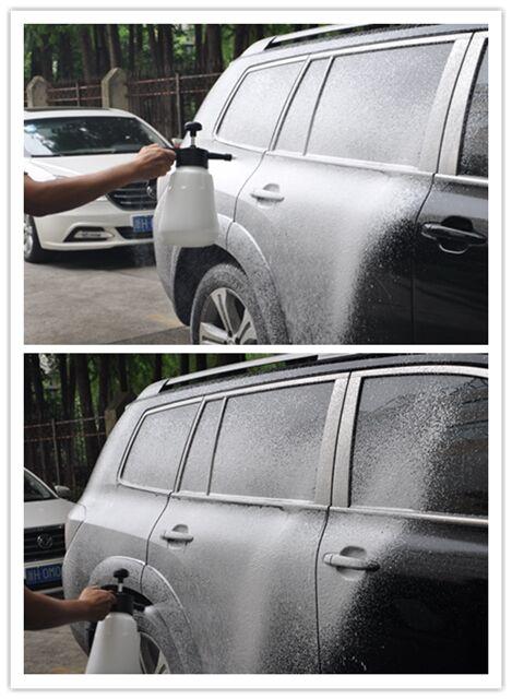 Best hand pressure snow foaming car wash sprayer