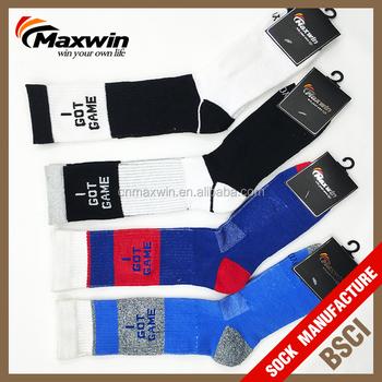 9003d9648 Custom Thigh High Socks,Socks Men Custom,Hiking Socks - Buy ...