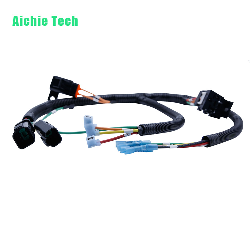 Wire Loom For Car Wholesale, Wiring Loom Suppliers - Alibaba