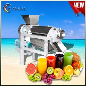 500kg processing juice rate grape juicer machine