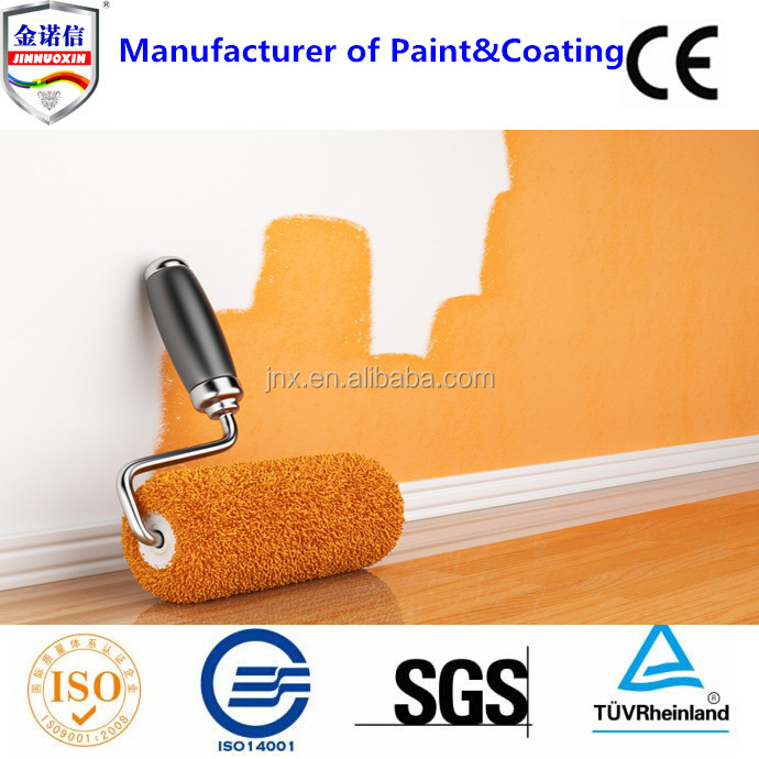 Factory Price Heat Reflective Insulation Exterior Paint