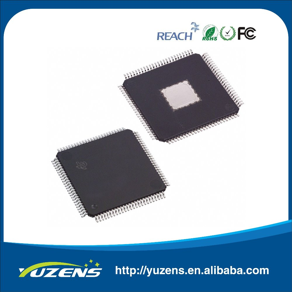 Ic Active Component Ygv621-f Qfp