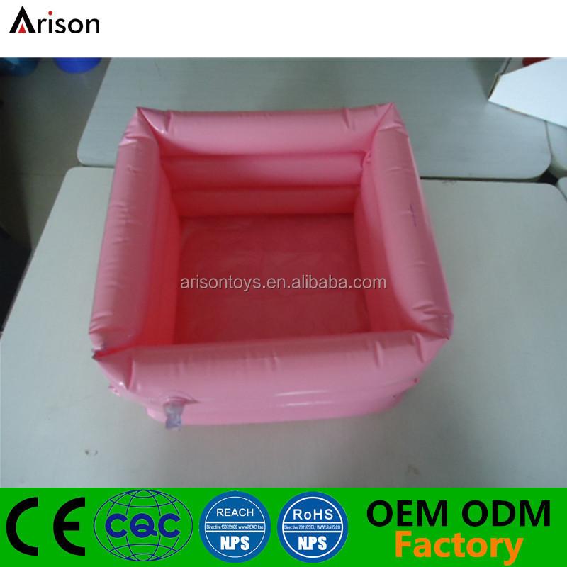 Foldable Baby Pool