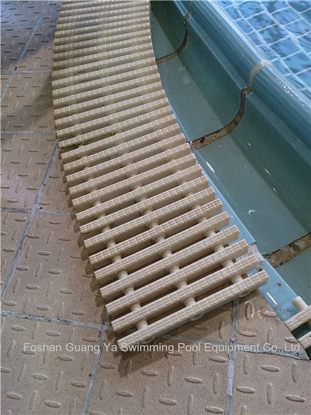 Good Quality Swimming Pool Abs Pvc Drain Grating Swimming