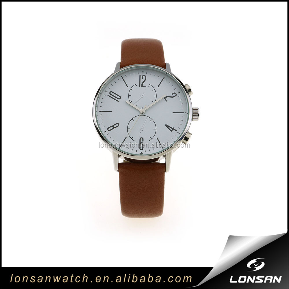 Watch Manufacturer Unbranded OEM Fashion Watches in China