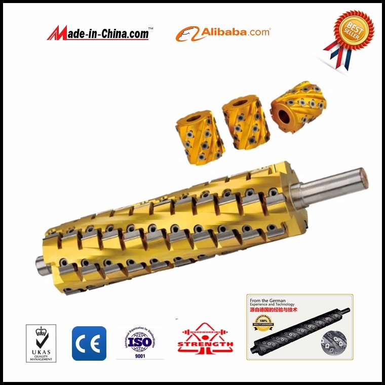 Woodworking planer cutter blade with top quality