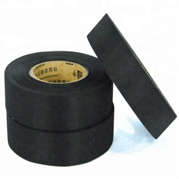 Acrylic Based Pet Cloth Tape Automotive Tape - Buy Wire Harness Tape,Acrylic on