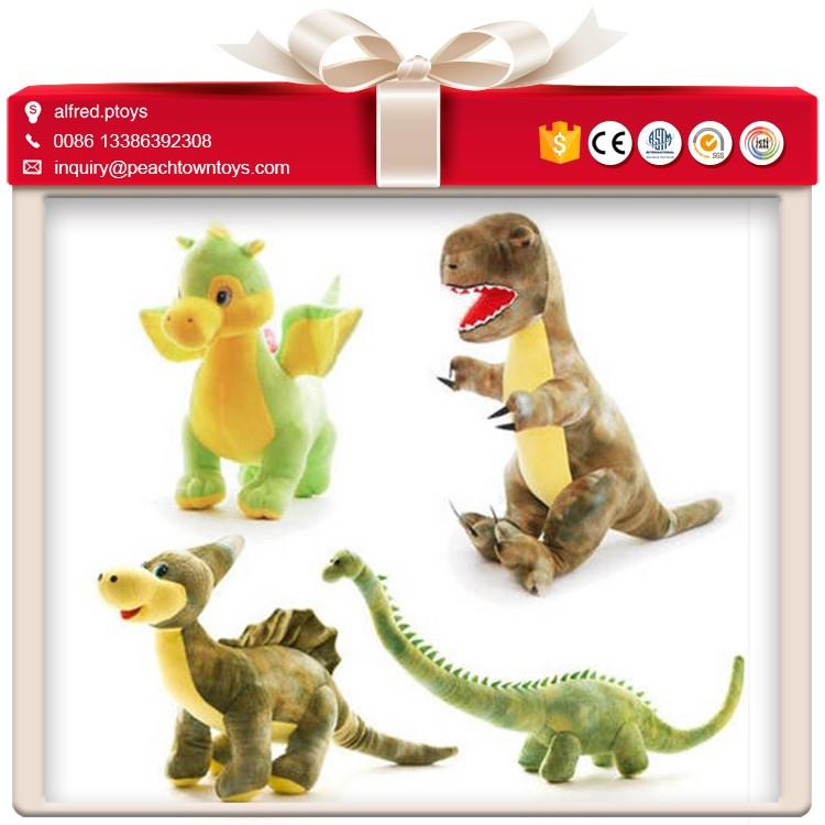 contoh gambar hewan dinosaurus