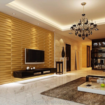 Interior Lobby Wall Design Wall Panels 3d Wall Paneling